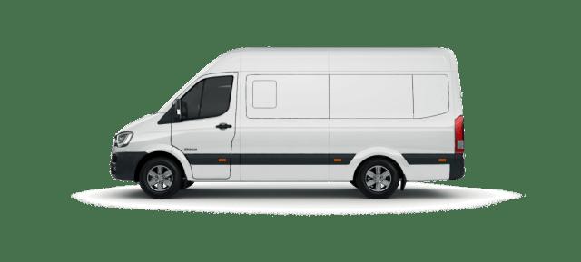 H350 Van