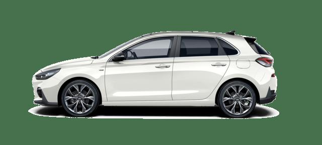 i30 hatchback N Line