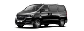 Hyundai H-1 Van