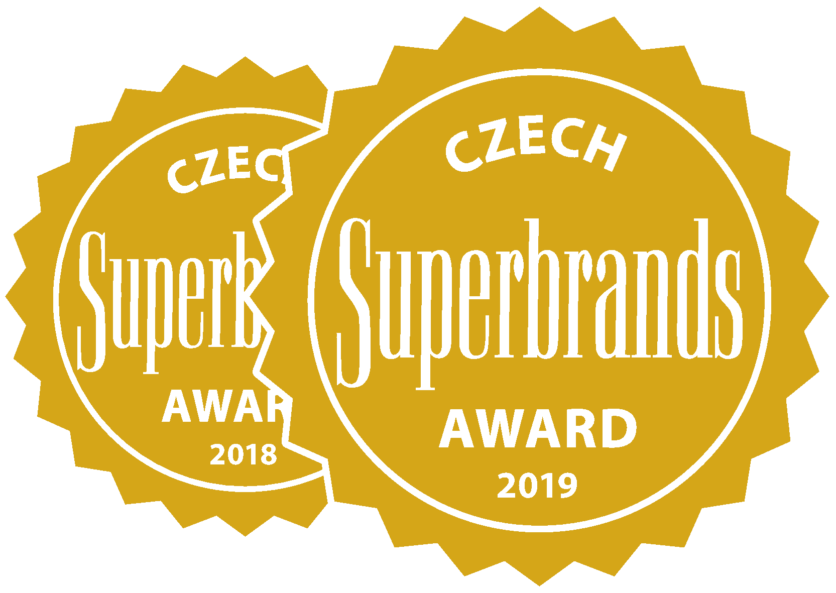 Ocenění Superbrands 2019