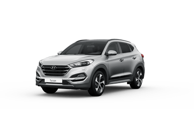 Hyundai Tucson Best of Czech